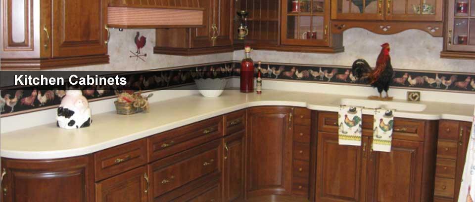 River North Cabinets Macon Georgia